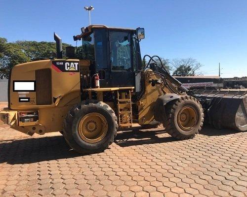 924 H Caterpillar - 12