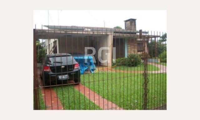 Casa à venda com 4 dormitórios em Centro, Taquara cod:VI2624 - Foto 3