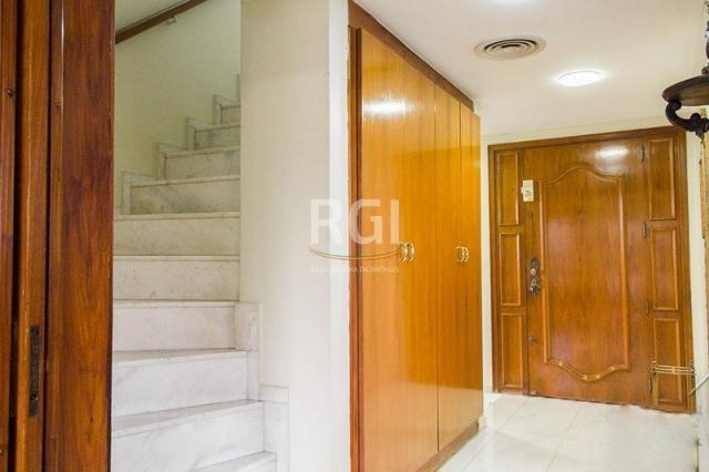 Apartamento à venda com 5 dormitórios em Moinhos de vento, Porto alegre cod:MF18816 - Foto 15
