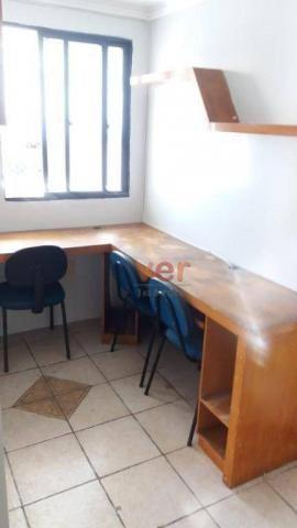 Apartamento para alugar, 60 m² por R$ 1.500,00/mês - Meireles - Fortaleza/CE - Foto 18