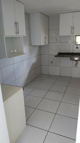 Apartamento em Nova Parnamirim, 3 quartos. Av. Abel Cabral. - Foto 5