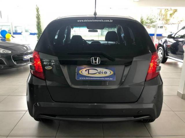 Honda Fit EX FLEX - Foto 9