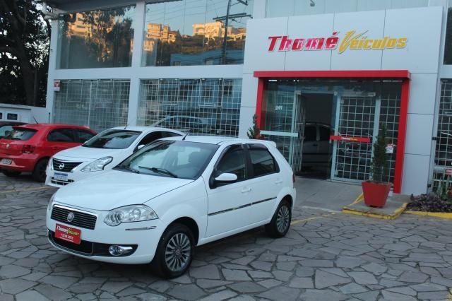 FIAT PALIO 2010/2010 1.4 MPI ELX 8V FLEX 4P MANUAL - Foto 2
