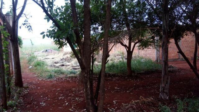 Terreno quitado em Jardinópolis - Foto 7
