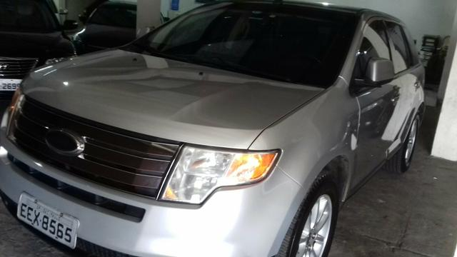 Ford edge 2009 sel blindado - Foto 2