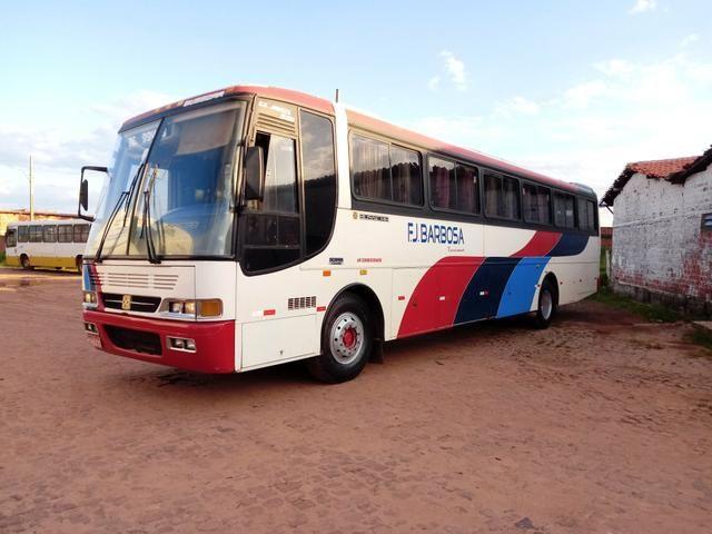 Onibus Scania - Foto 4