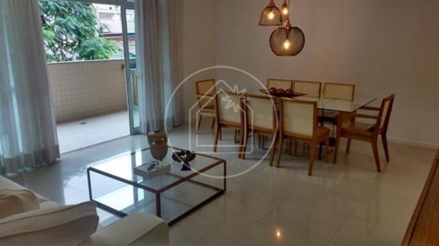 Apartamento à venda com 4 dormitórios em Jardim guanabara, Rio de janeiro cod:850131 - Foto 7