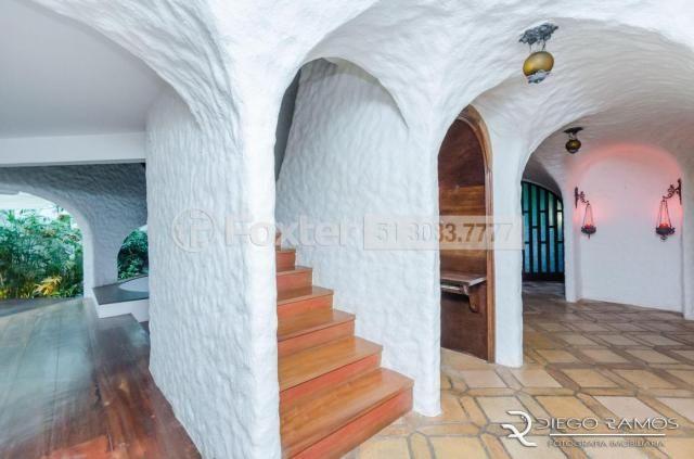 Casa à venda com 3 dormitórios em Vila conceição, Porto alegre cod:168368 - Foto 7