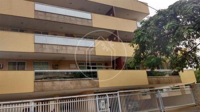 Apartamento à venda com 4 dormitórios em Jardim guanabara, Rio de janeiro cod:850131