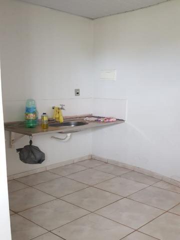 Apartamento à venda com 1 dormitórios em Jardim oriente, Valparaíso de goiás cod:AP00315 - Foto 9