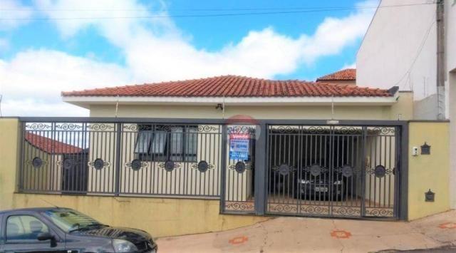 Casa com 3 dormitórios à venda, 126 m² por r$ 425.000 - vila santa therezinha de menino je