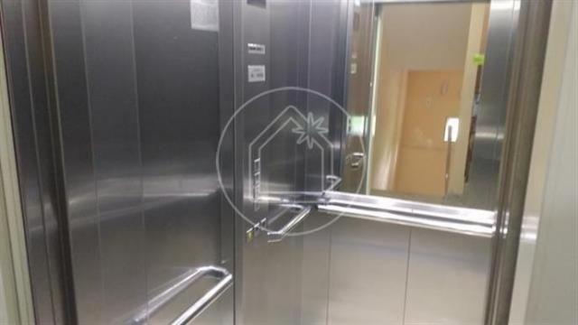 Apartamento à venda com 4 dormitórios em Jardim guanabara, Rio de janeiro cod:850131 - Foto 2