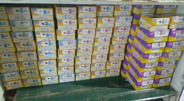 e4fada5cbcd Vendo lote de calçados infantil da Pimpolho - Outros itens para ...