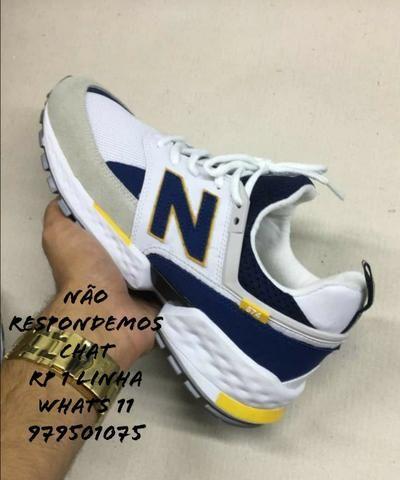 4f0b46880c2 Tênis New Balance 574 - Roupas e calçados - Centro