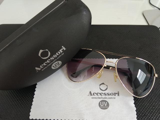 19e71536bbccb Oculos de Sol Marisa - Bijouterias