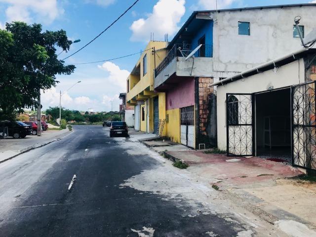 Cachoeirinha dois quartos, próximo a Av. Costa em Silva - Foto 5