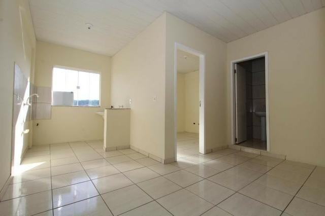 Alugo Apartamento de 1 quartos Parque Guarani Joinville - Foto 6