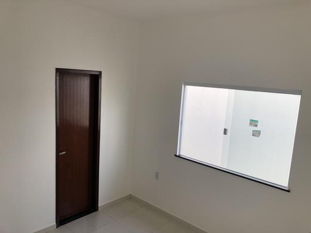 Casa Nova No Jardim Turu - Frente Nascente - Foto 13