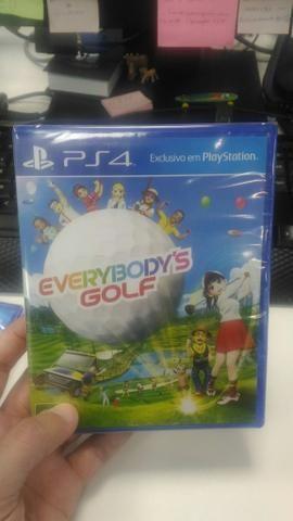 2 jogos PS4 NOVOS