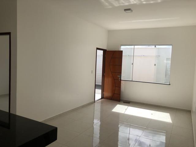 Casa Nova No Jardim Turu - Frente Nascente - Foto 12