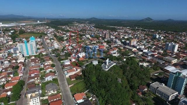Terreno - vista para o mar - Barra Velha/SC. Contato: (47) 9  * - Foto 4