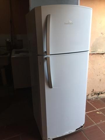 48df216e6 Vendo geladeira Continental - Eletrodomésticos - São Francisco ...