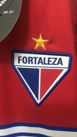 Camisa Fortaleza Modelo 2018.10-47 - Foto 4