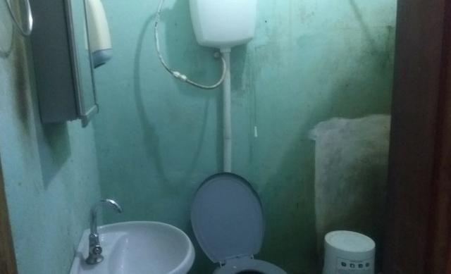 Cachoeirinha dois quartos, próximo a Av. Costa em Silva - Foto 8