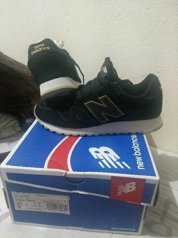 c133af98ea9 Tênis New balance (original) - Roupas e calçados - São Paulo