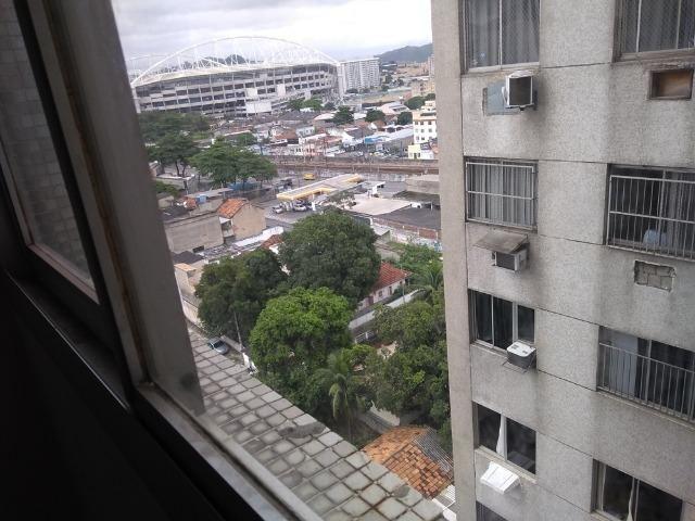 Alugo Todos os Santos apartamento 3 qts 2 banheiros elevador e vaga - Foto 19