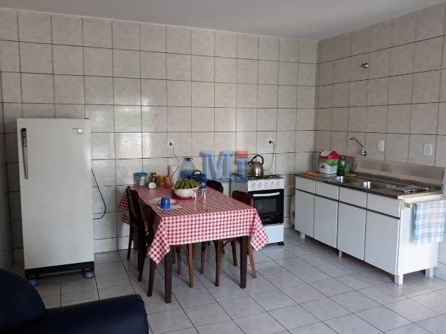 Casa - residencial - ótima localização - Barra Velha/SC. Contato: (47) 9  * - Foto 4