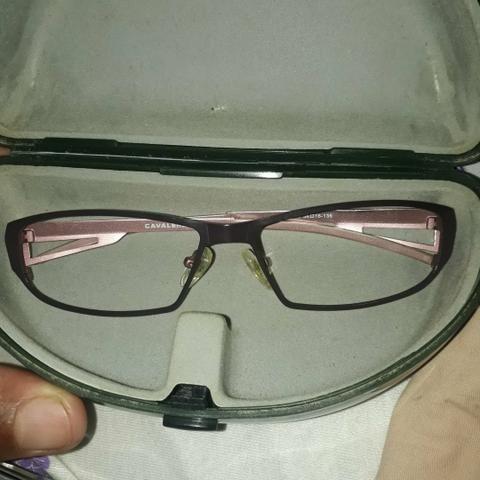 d8426eb73 Vendo armação de óculos de grau - Bijouterias, relógios e acessórios ...