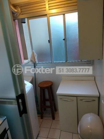 Apartamento à venda com 3 dormitórios em Jardim carvalho, Porto alegre cod:189543 - Foto 17