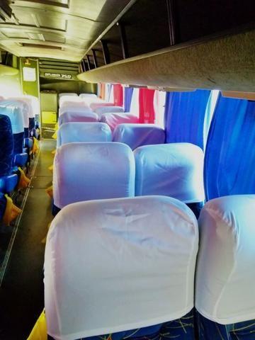 Ônibus 1988 - Foto 4