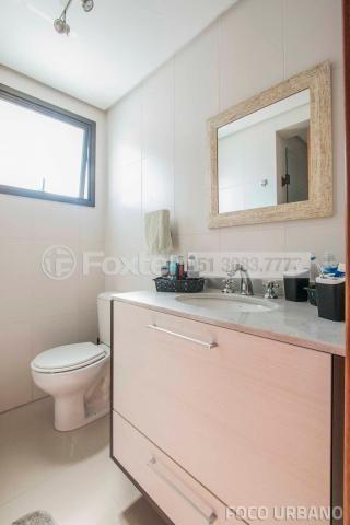 Apartamento à venda com 2 dormitórios em Petrópolis, Porto alegre cod:128075 - Foto 16