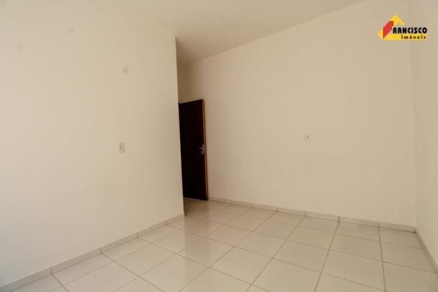 Casa residencial para aluguel, 3 quartos, 2 vagas, santa lucia - divinópolis/mg - Foto 5