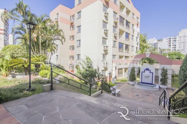 Apartamento à venda com 3 dormitórios em Jardim carvalho, Porto alegre cod:189543 - Foto 11