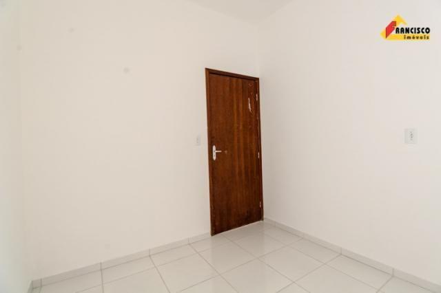Casa residencial para aluguel, 3 quartos, 2 vagas, santa lucia - divinópolis/mg - Foto 8