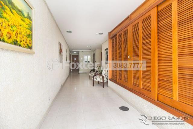 Apartamento à venda com 2 dormitórios em Cristo redentor, Porto alegre cod:186376 - Foto 18