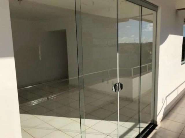Aluguel de Cobertura com 4/4 no Jardim Aeroporto em Lauro de Freitas - Foto 6