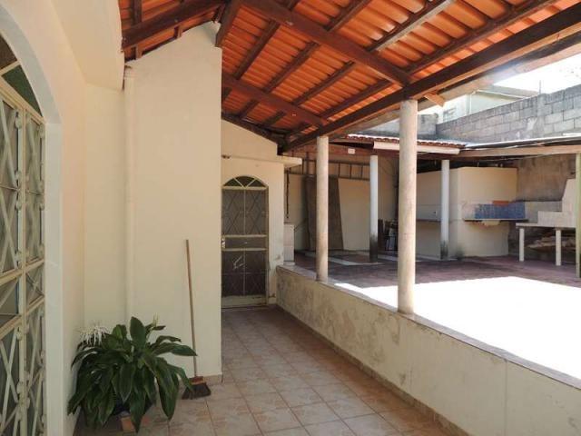 Casa residencial para aluguel, 3 quartos, vale do sol - divinópolis/mg - Foto 2