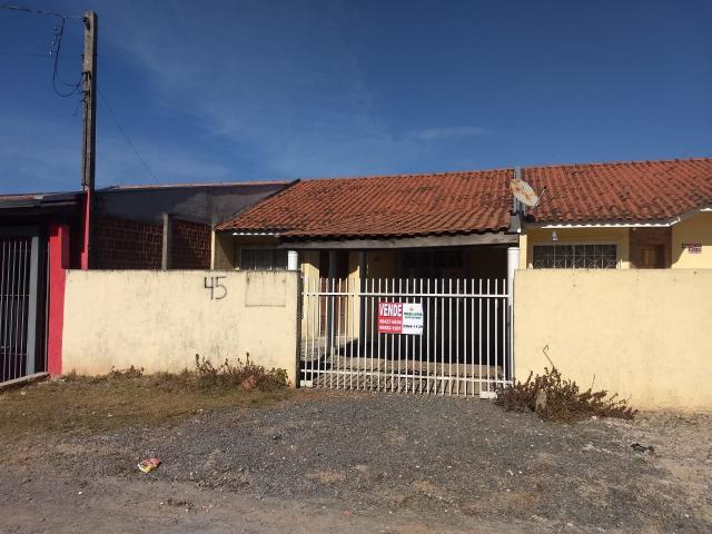 CASA no bairro Conjunto Habitacional Monsenhor Francisco Gorski, 2 dorms, 1 vagas - ap0005