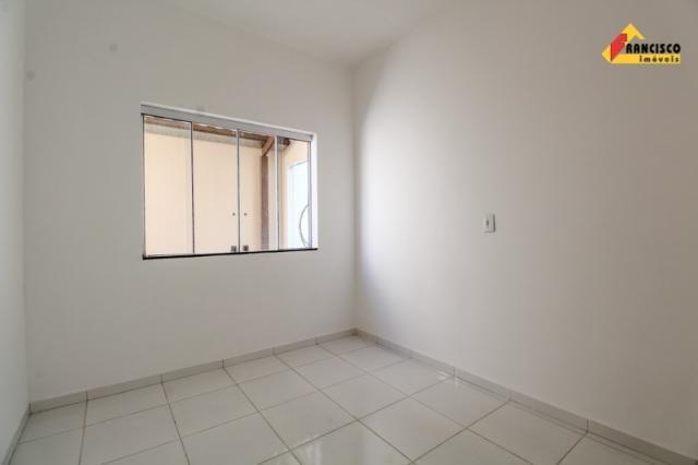 Casa residencial para aluguel, 3 quartos, 2 vagas, santa lucia - divinópolis/mg - Foto 6