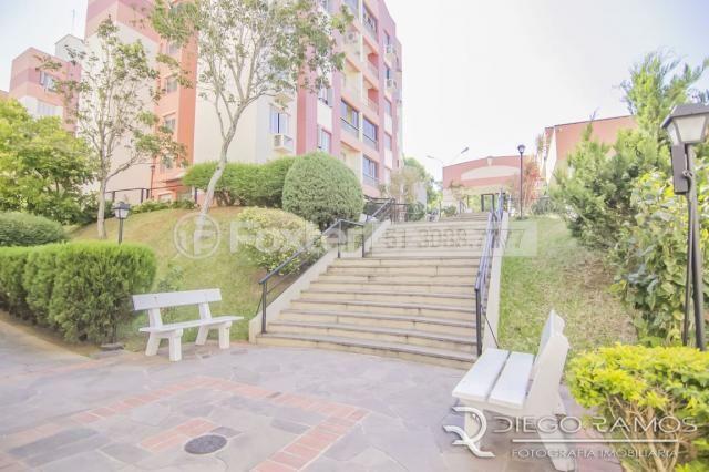 Apartamento à venda com 3 dormitórios em Jardim carvalho, Porto alegre cod:189543 - Foto 6