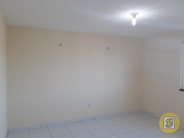 Apartamento para alugar com 2 dormitórios em Henrique jorge, Fortaleza cod:42383 - Foto 12
