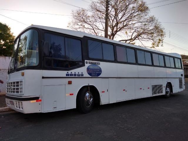 Ônibus 1988 - Foto 3
