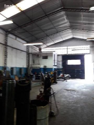 Galpão, 1.000 m², BR-116, Itaperi, Passaré, Expedicionário Bernardo Manuel, galpão à venda - Foto 3