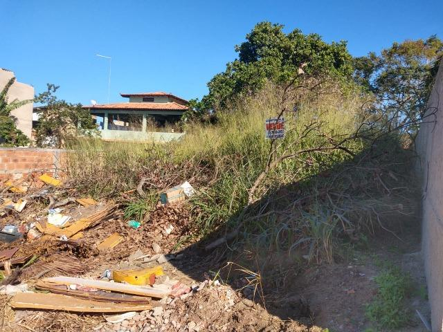 Tertreno 400m² próximo centro Bacaxá - Saquarema - Foto 6
