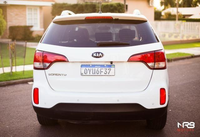 Kia Motors Sorento Ex 2.4 promoção !!!! - Foto 2