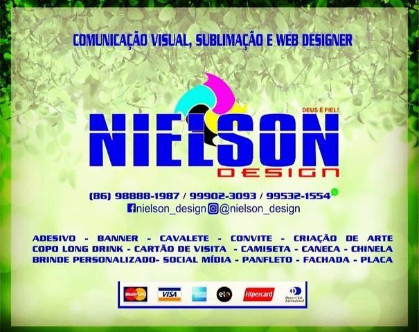 Nielson design